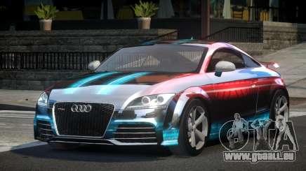 Audi TT PSI Racing L10 für GTA 4