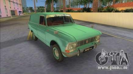 Moskau434 für GTA Vice City