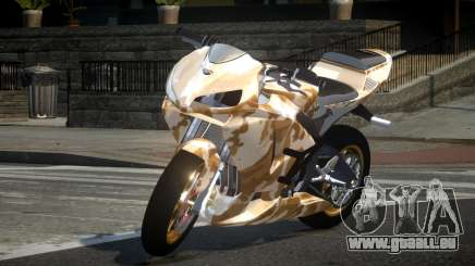 Honda CBR600RR L3 pour GTA 4