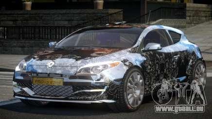 Renault Megane PSI-R PJ6 für GTA 4