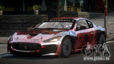 Maserati GranTurismo SP-R PJ7 pour GTA 4
