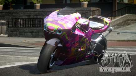 Ducati Desmosedici L1 pour GTA 4
