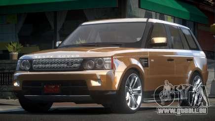 Range Rover Sport GS V1.2 pour GTA 4