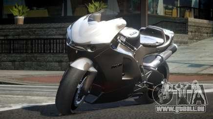 Ducati Desmosedici pour GTA 4