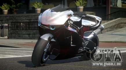 Ducati Desmosedici L3 pour GTA 4