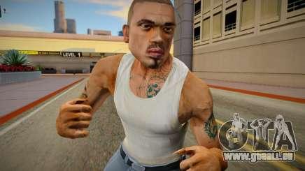Legacy Cesar Vialpando pour GTA San Andreas