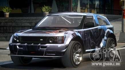 Land Rover Bowler U-Style L8 pour GTA 4