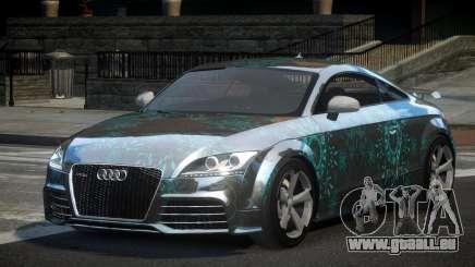 Audi TT PSI Racing L2 für GTA 4