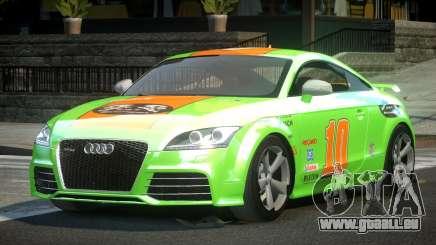 Audi TT PSI Racing L7 für GTA 4