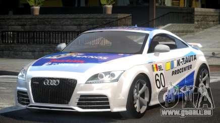 Audi TT PSI Racing L9 für GTA 4