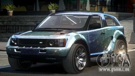 Land Rover Bowler U-Style L4 pour GTA 4