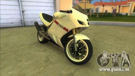 NRG 900 RR (GTA IV) für GTA Vice City
