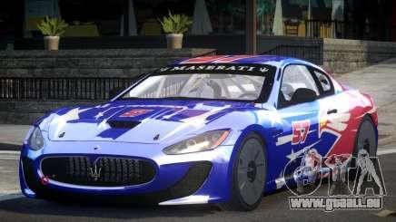 Maserati GranTurismo SP-R PJ3 pour GTA 4