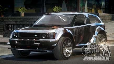 Land Rover Bowler U-Style L5 pour GTA 4