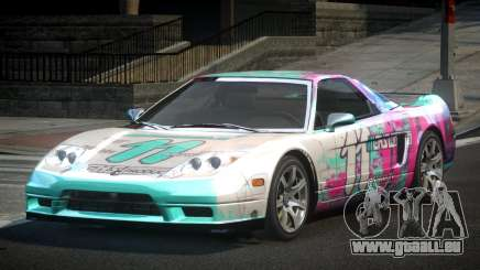 Acura NSX R-Style L5 für GTA 4