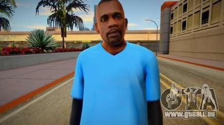 Bmybar pour GTA San Andreas