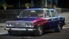 VAZ 2106 BS Drift S6