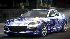 Mazda RX-8 SP-R S6