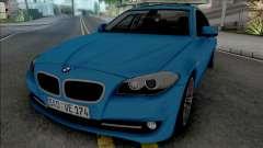 BMW 535i F10 2011