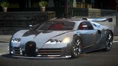 Bugatti Veyron GS-S L2