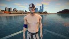 Hitman Wrestling pour GTA San Andreas