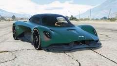Aston Martin Valhalla prototype 2019〡add-on pour GTA 5