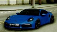 Porsche 911 Turbo S 21