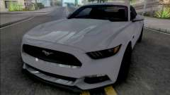 Ford Mustang GT [HQ]