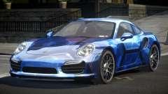 Porsche 911 Turbo SP S10 für GTA 4