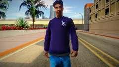 Security Guard pour GTA San Andreas