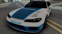 Nissan Silvia S15 [Fixed]