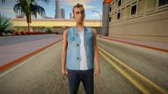New Kent Paul pour GTA San Andreas