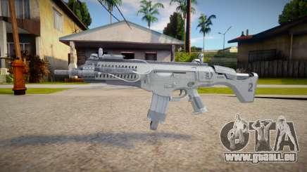 Assault_Rifle_ARX-160 für GTA San Andreas