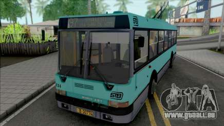 Astra Ikarus 415T STB pour GTA San Andreas