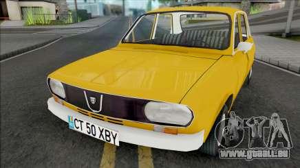 Dacia 1300 (Romanian Plates) pour GTA San Andreas