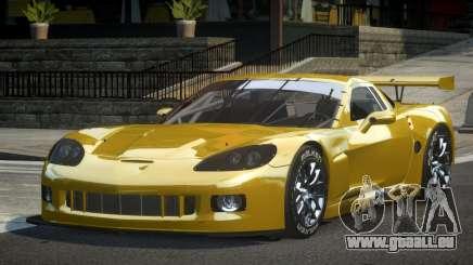 Chevrolet Corvette SP-R pour GTA 4