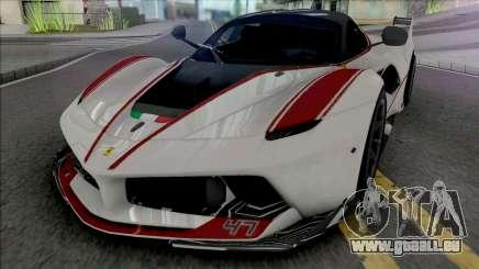 Ferrari FXX-K [Fixed] pour GTA San Andreas