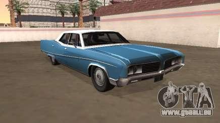 Buick Electra 1967 für GTA San Andreas