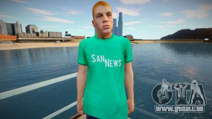 New skin swmyst pour GTA San Andreas