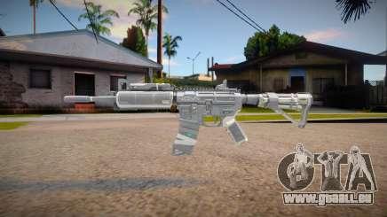Assault NV4 für GTA San Andreas