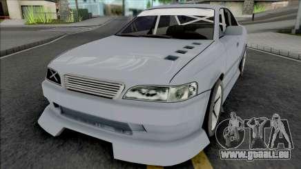 Toyota Mark 2 Korc pour GTA San Andreas