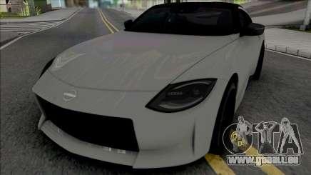 Nissan 400Z 2021 pour GTA San Andreas