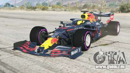 Red Bull Racing RB16〡add-on v3.0 pour GTA 5