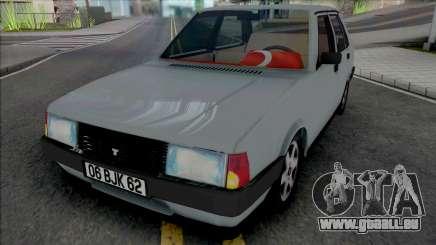 Tofas Sahin (Turkish Style) pour GTA San Andreas