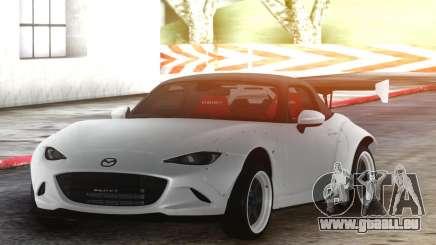 Mazda MX-5 2016 Pandem pour GTA San Andreas