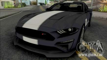 Ford Mustang Roush Stage 3 pour GTA San Andreas