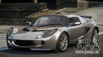Lotus Exige BS-U pour GTA 4