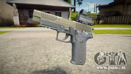 SIG P226R (Escape from Tarkov) pour GTA San Andreas