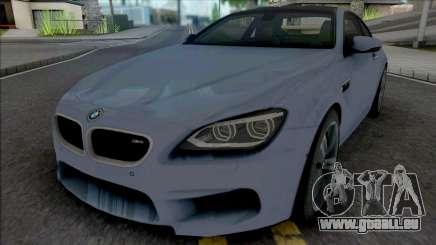 BMW M6 Coupe (Real Racing 3) pour GTA San Andreas