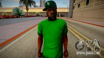 New Sweet (good textures) pour GTA San Andreas